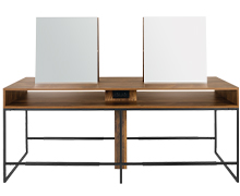 Mesa 4S, Styling Units by PAHI Barcelona