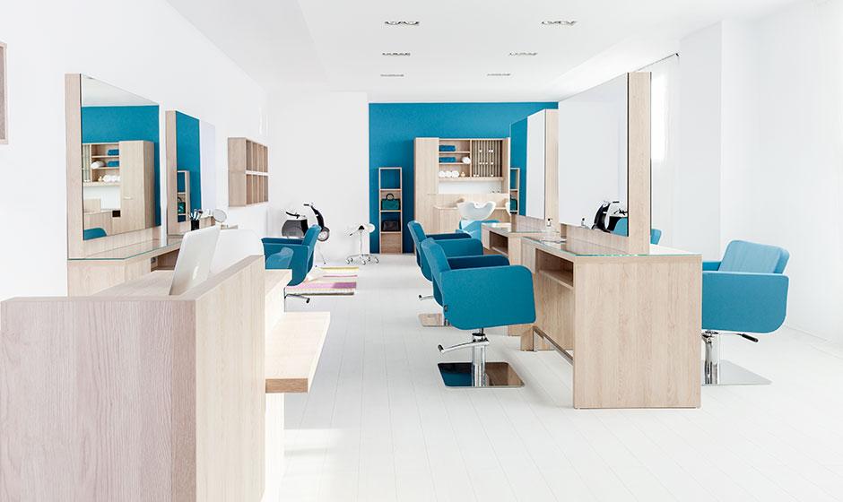 Blu Hairdressing by PAHI Barcelona